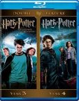 Video/DVD. Title: Harry Potter: Years 3 & 4
