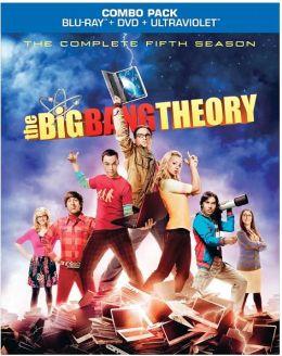 Big Bang Theory: the Complete Fifth Season