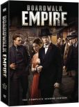 Video/DVD. Title: Boardwalk Empire: Complete Second Season