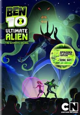 Ben 10: Ultimate Alien - Ultimate Ending