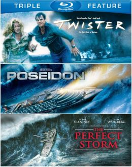 Twister/Poseidon/Perfect Storm