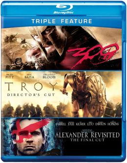 Alexander Revisited/Troy/300