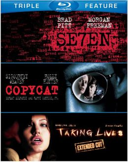 Seven/Copycat/Taking Lives