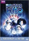 Video/DVD. Title: Doctor Who: Dragonfire