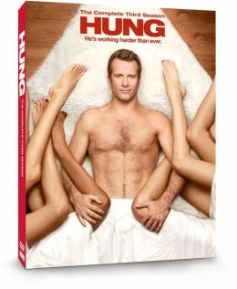 Hung: the Complete Third Season