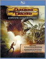 Dungeons & Dragons/Wrath of the Dragon God