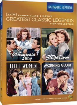 Tcm Greatest Classic Legends Collection: Katharine Hepburn