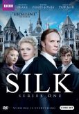 Video/DVD. Title: Silk: Season One