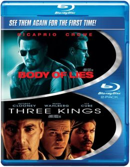 Body of Lies/Three Kings