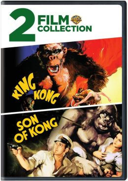 King Kong/Son of Kong