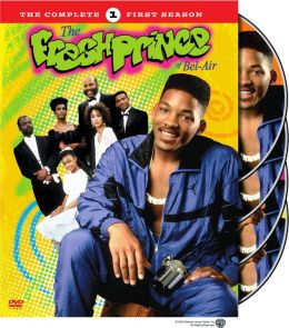 Fresh Prince of Bel-Air: the Complete First Season