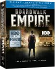 Video/DVD. Title: Boardwalk Empire: The Complete First Season
