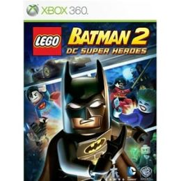 WB Lego Batman 2: DC Super Heroes