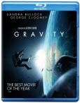 Video/DVD. Title: Gravity