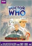 Video/DVD. Title: Doctor Who: the Greatest Show in the Galaxy