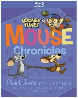Chuck Jones Collection: Looney Tunes Mouse Chronicles