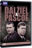 Video/DVD. Title: Dalziel & Pascoe: Season 6