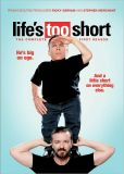 Video/DVD. Title: Life's Too Short