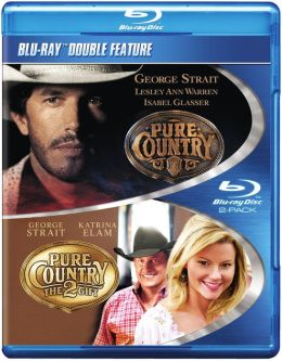 Pure Country/Pure Country: the Gift