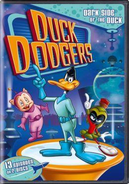 Duck Dodgers: Dark Side Of The Duck - Season 1