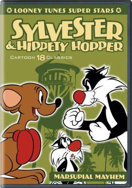 Looney Tunes Super Stars: Sylvester & Hippety Hopper