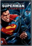 Video/DVD. Title: Superman: Unbound