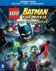 Video/DVD. Title: LEGO Batman: The Movie - DC Super Heroes Unite