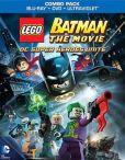 Video/DVD. Title: LEGO Batman: The Movie - DC Super Heroes Unite