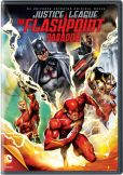 Video/DVD. Title: Justice League: The Flashpoint Paradox