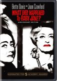 Video/DVD. Title: What Ever Happened to Baby Jane?