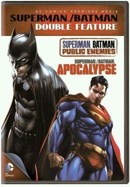 Superman/Batman Double Feature: Public Enemies/Apocalypse