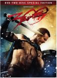 Video/DVD. Title: 300: Rise of an Empire