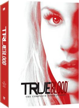 True Blood: The Complete Fifth Season