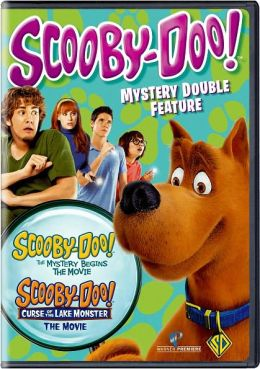 Scooby-Doo!: the Mystery Begins/Scooby-Doo!: Curse of the Lake Monster