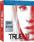 Video/DVD. Title: True Blood: The Complete Fifth Season