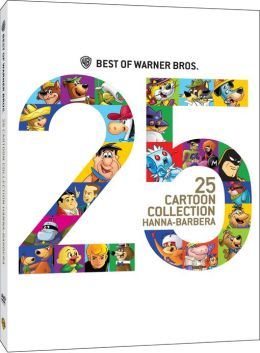 Best Of Warner Bros Cartoon Collection - Hanna Barbera