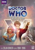 Video/DVD. Title: Doctor Who: Vengeance on Varos