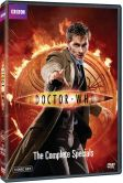 Video/DVD. Title: Doctor Who: the Complete Specials