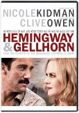 Video/DVD. Title: Hemingway & Gellhorn