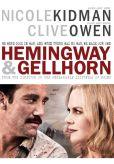 Video/DVD. Title: Hemingway & Gellhorn