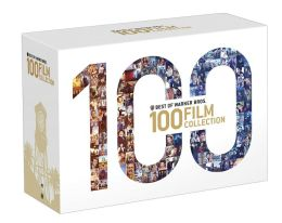 Best of Warner Bros.: 100 Film Collection