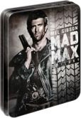 Video/DVD. Title: Mad Max: Complete Trilogy