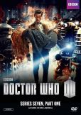 Video/DVD. Title: Doctor Who: Series Seven, Part 1