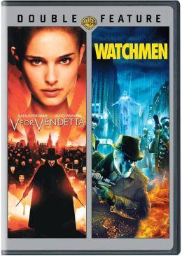 V for Vendetta/Watchmen