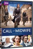 Video/DVD. Title: Call the Midwife: Season One