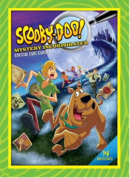 Scooby-Doo: Mystery Incorporated - Season 1 Part 2