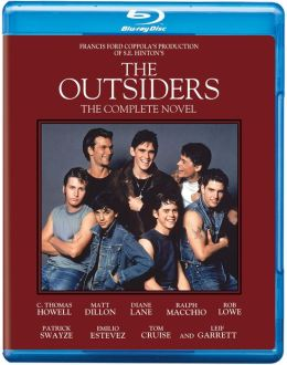 Outsiders By Warner Home Video Francis Ford Coppola C