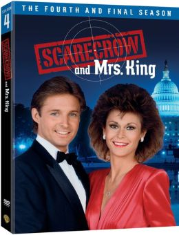 Scarecrow and Mrs. King: the Fourth and Final Season