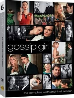Gossip Girl: The Complete Sixth & Final Season