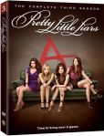 Video/DVD. Title: Pretty Little Liars:  The Complete Third Season